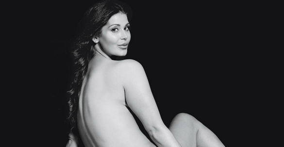 Posing Nude: 11 Women Celebrate Their Weight Loss